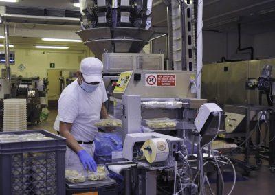 Il trofiaio produzione Genova